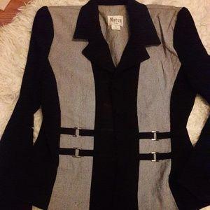 Jackets & Blazers - Maren Petite, Pantsuit Jacket/Top, 4P